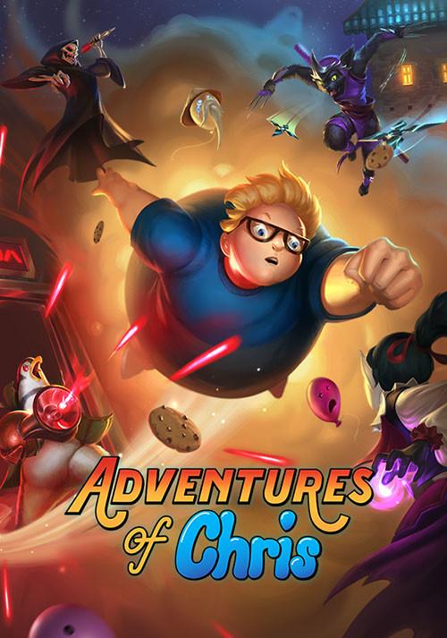 Adventures of Chris (PC) Klucz Steam