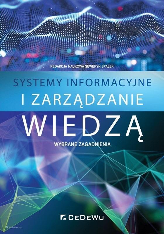 Systemy informacyjne i zarządzanie wiedzą