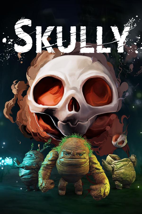 Skully (PC) Klucz Steam