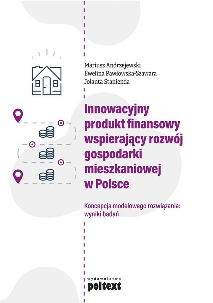 Innowacyjny produkt finansowy wspierający rozwój..