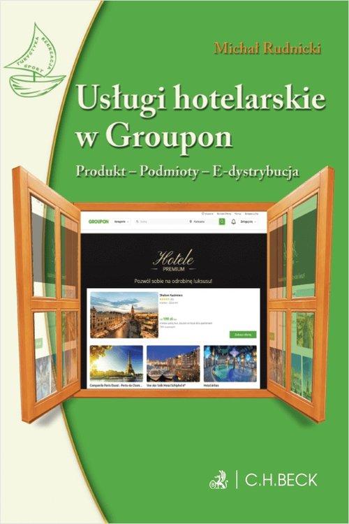 Usługi hotelarskie w Groupon