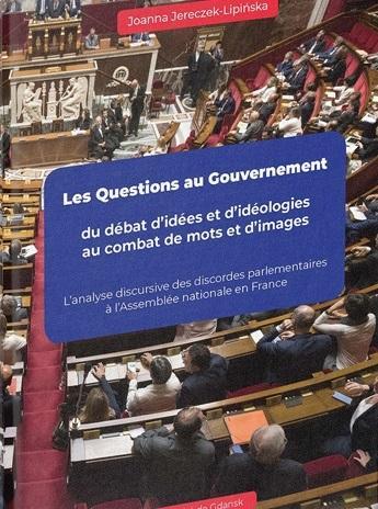 Les Questions au Gouvernement du dbat..