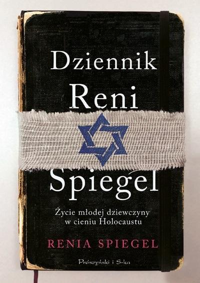 Dziennik Reni Spiegel. Życie młodej dziewczyny w c