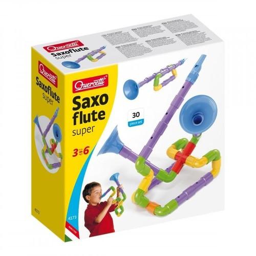 Super Saxoflute 30 elementów