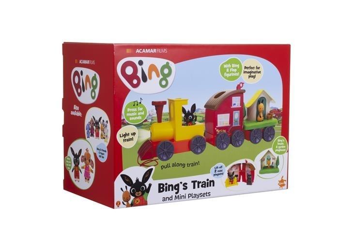 Pociąg Binga