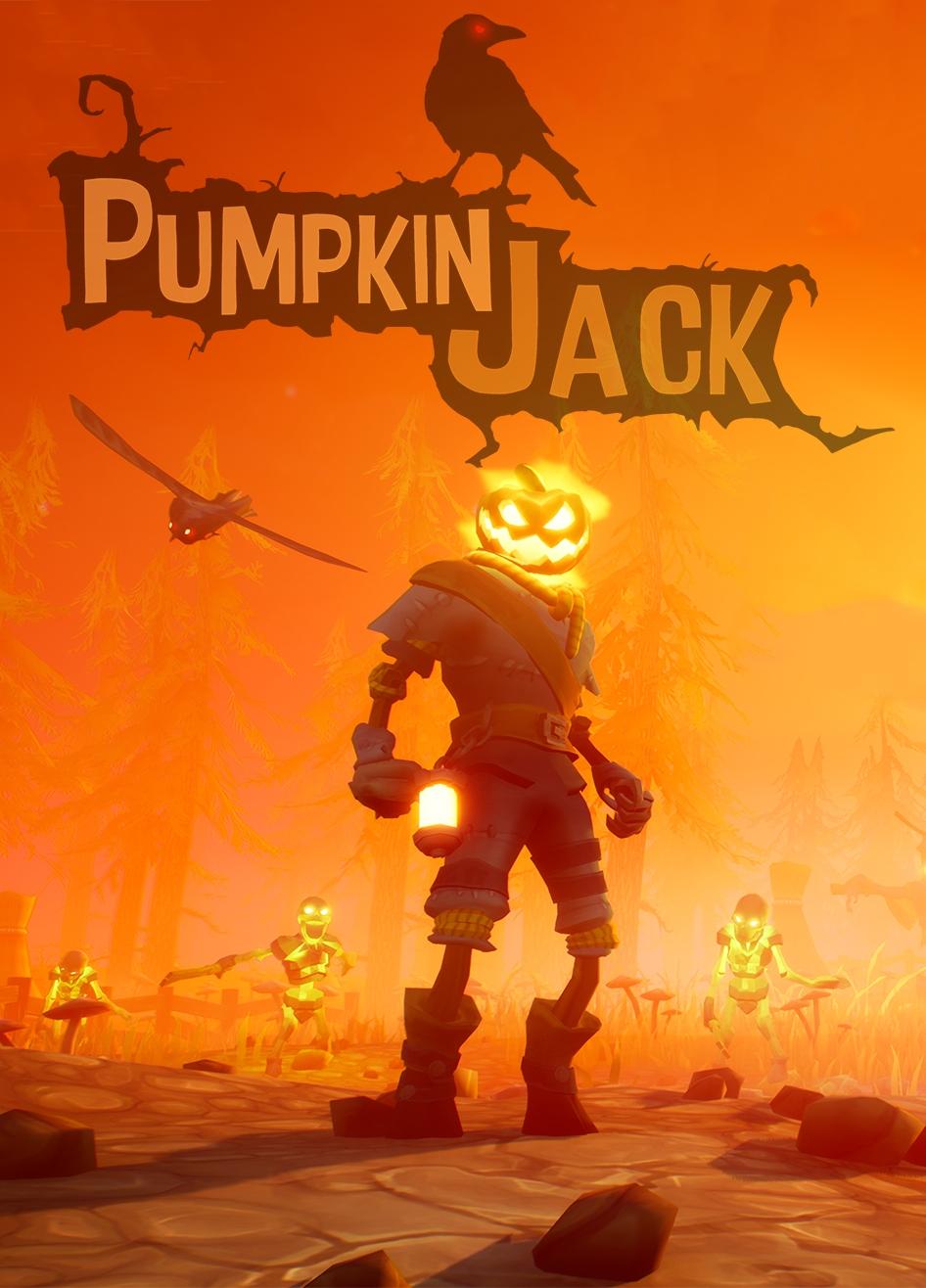 Pumpkin Jack (PC) Klucz Steam