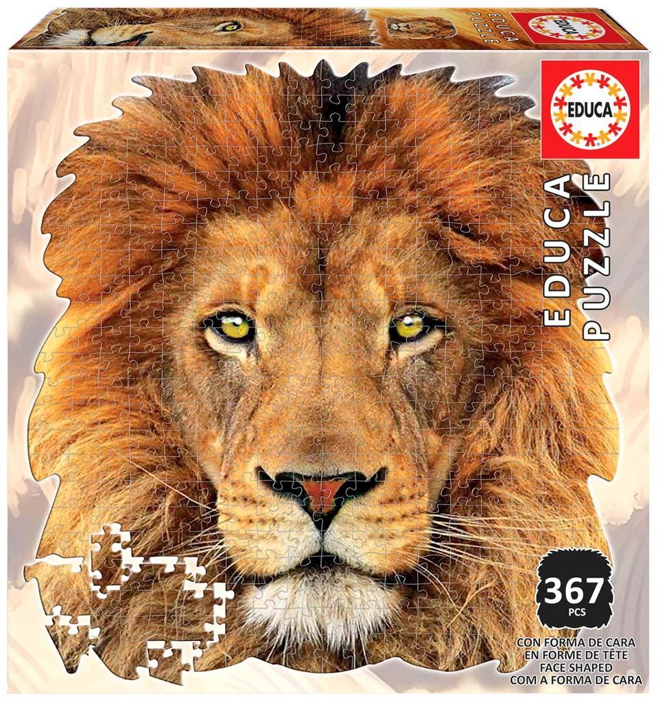 Puzzle 367 Lew G3