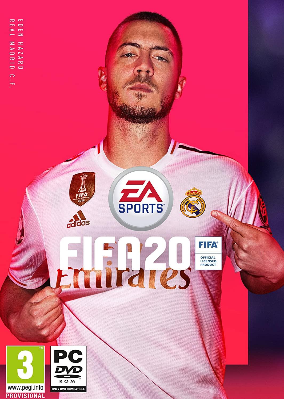 FIFA 20 (EN)