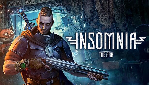 INSOMNIA: The Ark (PC) DIGITÁLIS