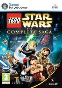 Lego Star Wars The Complete Saga (PC) DIGITAL