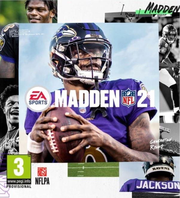 Madden NFL 21 (PC) Klucz Origin