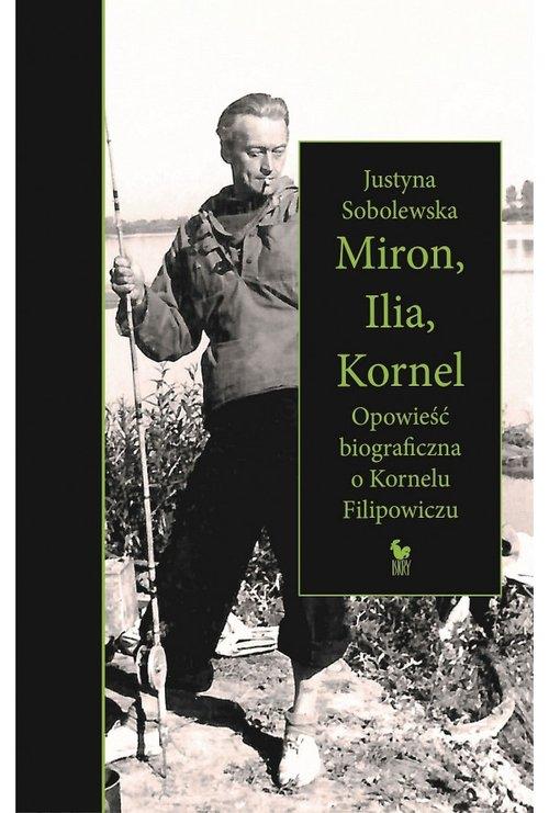Miron, Ilia, Kornel