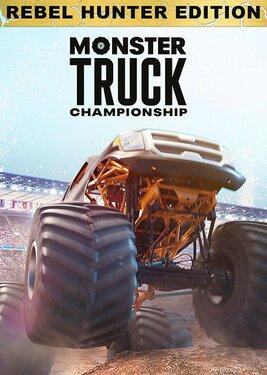 Monster Truck Championship Rebel Hunter Edition Deluxe