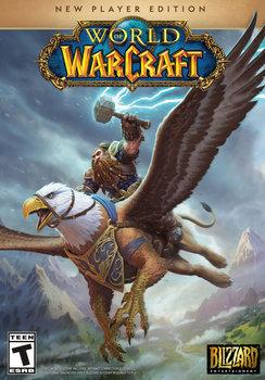 World of Warcraft - New Player Edition (PC) klucz