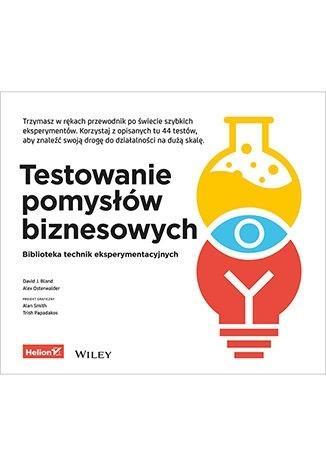 Testowanie pomysłów biznesowych