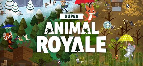 Super Animal Royale (PC) Klucz Steam