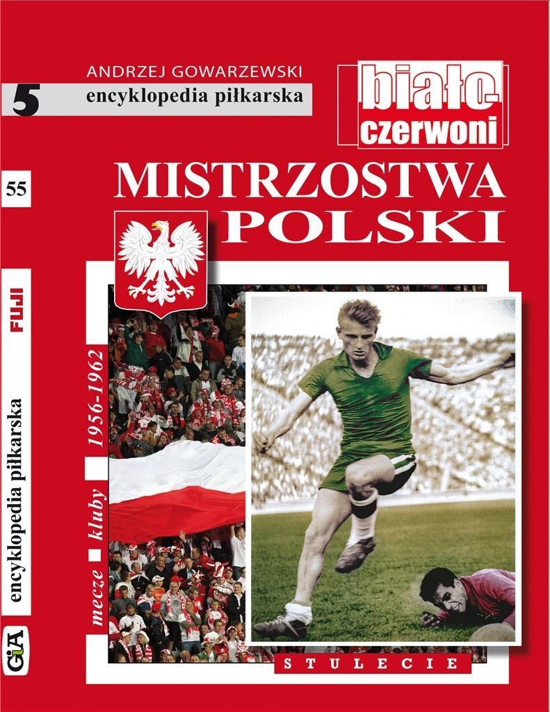 Mistrzostwa Polski .Stulecie T.5