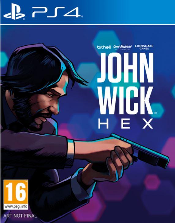John Wick HEX (PS4)
