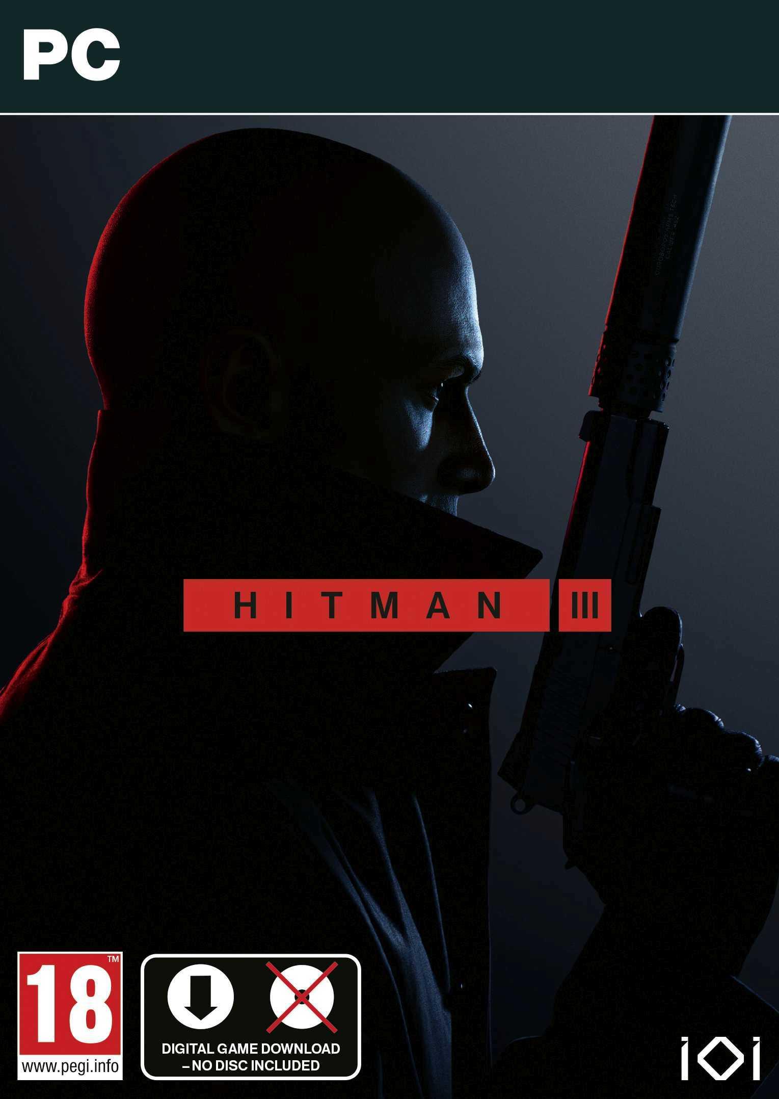 Hitman 3 (PC)