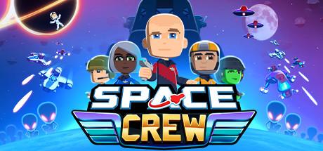 Space Crew (PC) Steam
