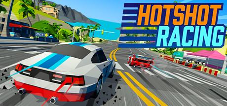 Hotshot Racing (PC) Klucz Steam