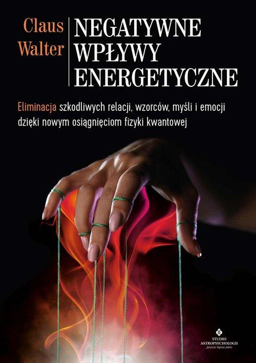 Negatywne wpływy energetyczne