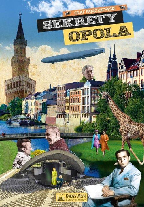 Sekrety Opola