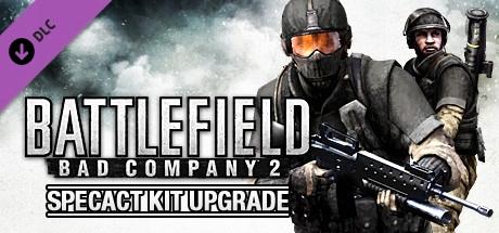 Battlefield Bad Company 2: Specact Kit Upgrade (PC) PL Klucz Origin