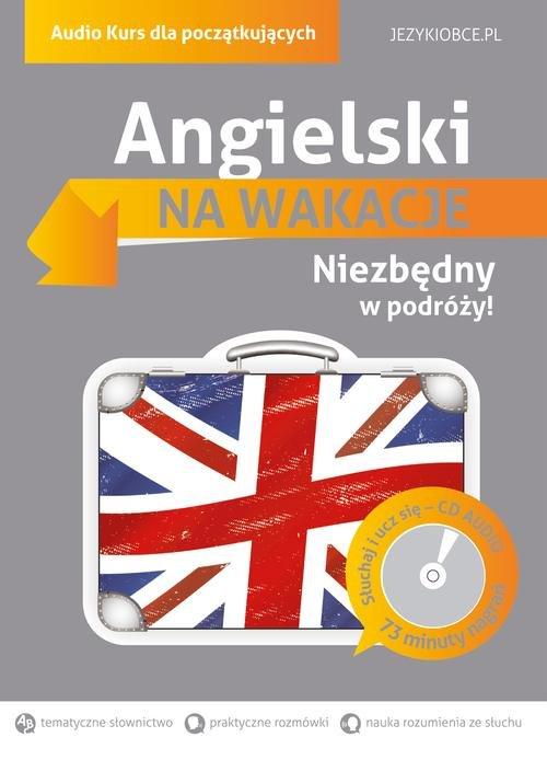 Angielski Na wakacje