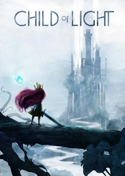 Child of Light - DLC 1 Golem (PC) klucz Uplay