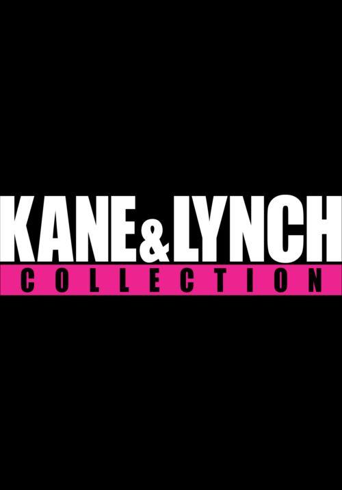 Kane & Lynch Collection (PC) klucz Steam