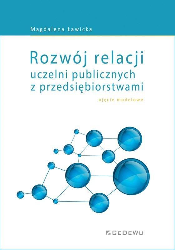 Rozwój relacji uczelni publicznych z..