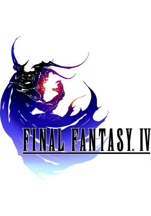 FINAL FANTASY IV (PC) Klucz Steam