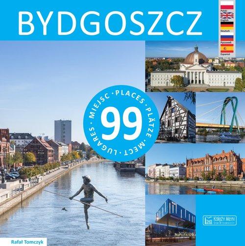 Bydgoszcz 99 miejsc