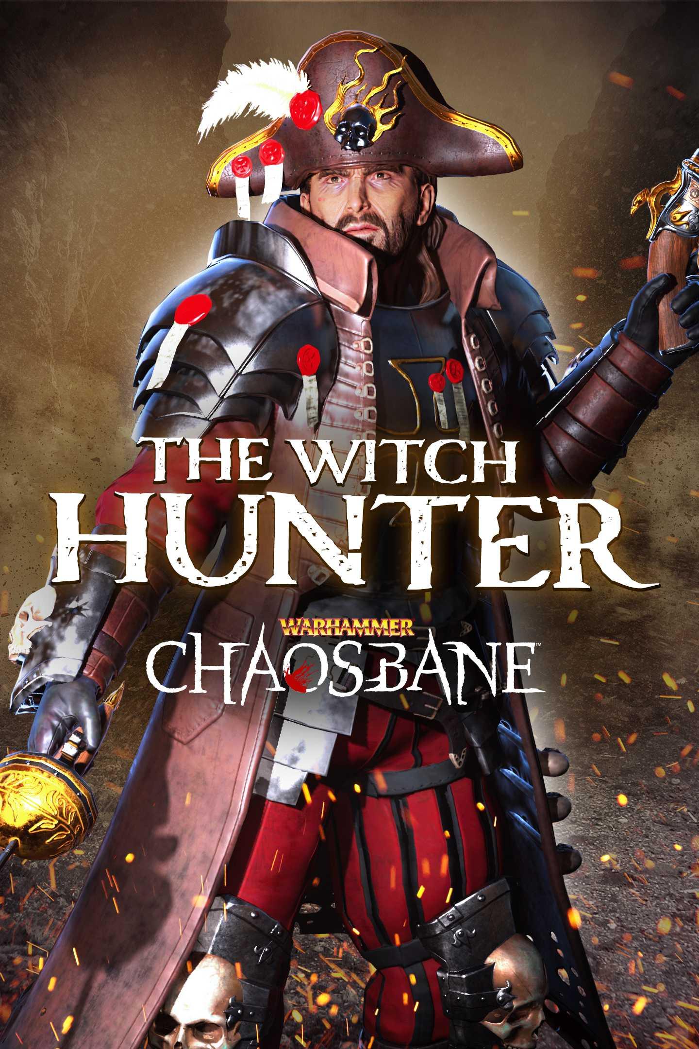 Warhammer Chaosbane Tomb Kings (PC) Steam