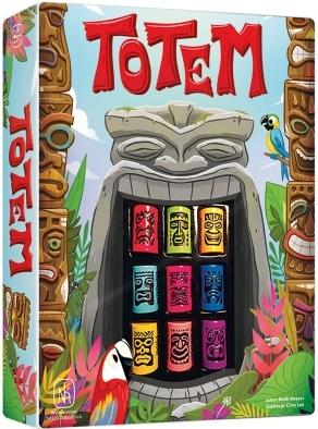 Totem (Gra Planszowa)