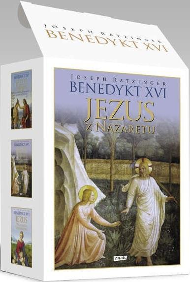 Pakiet: Jezus z Nazaretu