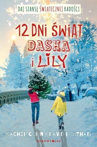 Dwanaście dni świąt Dasha i Lily