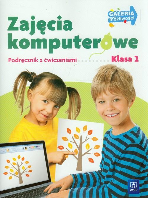Zajęcia komputerowe 2 Podręcznik z ćwiczeniami