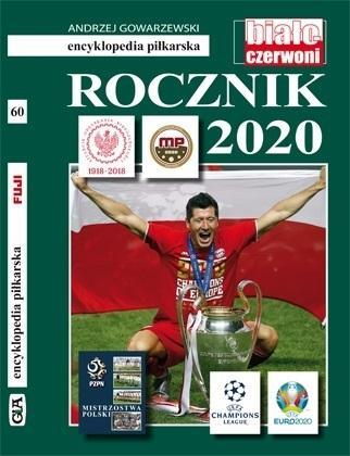 Encyklopedia piłkarska. Rocznik 2020