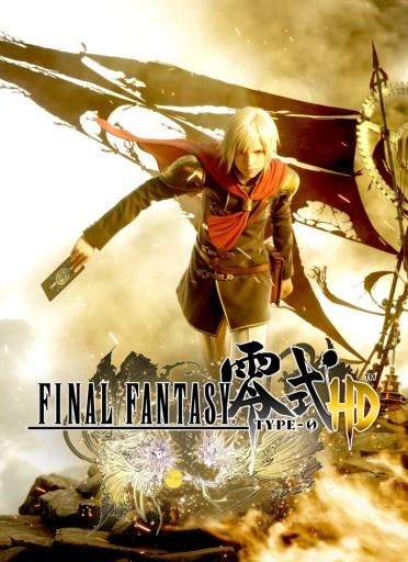 Final Fantasy Type-0 (PC) Steam