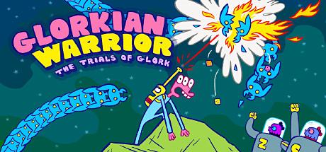 Glorkian Warrior: The Trails of Glork (PC) Steam