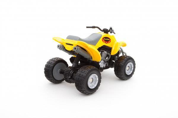 Motor quad 1:16 10622 TEAMA p.12/48, cena za 1szt.
