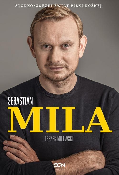Sebastian Mila Autobiografia