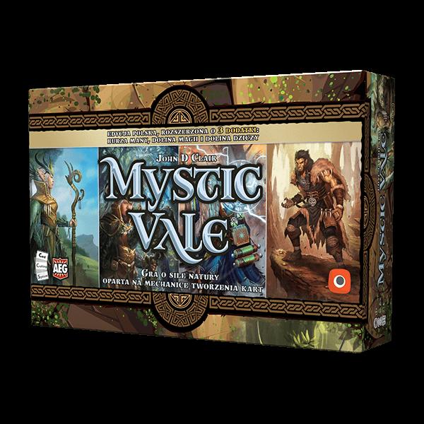 Mystic Vale Big Box (gra planszowa)