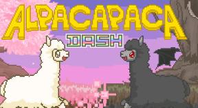 Alpacapaca Dash (PC) Steam