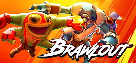 Brawlout (PC) Steam