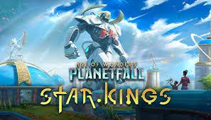 Age of Wonders Planetfall - Star Kings