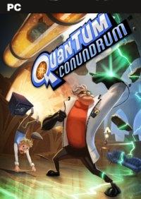 Quantum Conundrum Season Pass (PC) DIGITAL