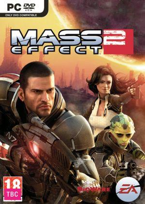 Mass Effect 2 (PC) Klucz Origin